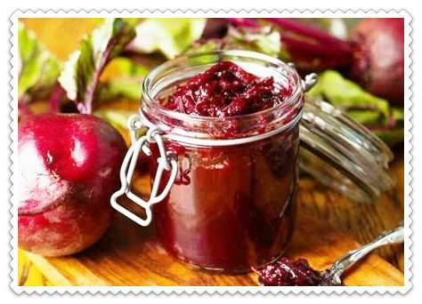 Икра из красной свеклы на зиму - рецепт приготовления с пошаговыми фото