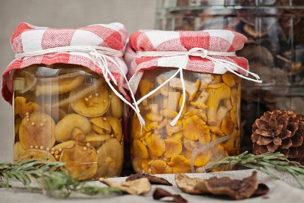 Опята на зиму - 28 рецептов заготовок грибов с пошаговыми фото