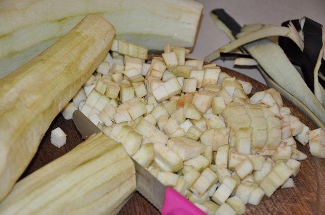 Икра из баклажанов без стерилизации в мультиварке на зиму - рецепт с пошаговыми фото