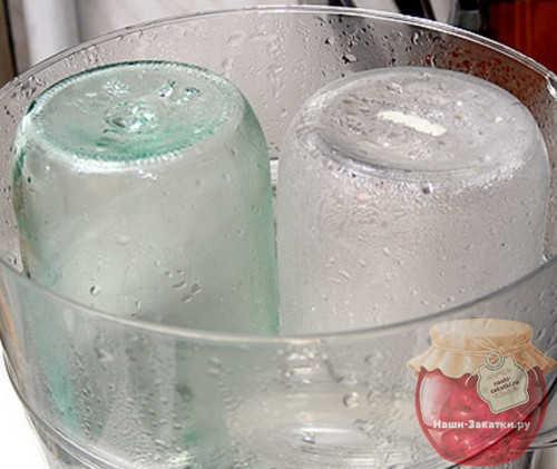 Огурцы по-болгарски на зиму - пошаговый рецепт с фото