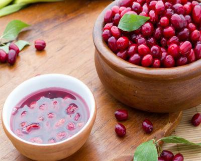 Варенье из кизила на зиму - простой рецепт приготовления с пошаговыми фото