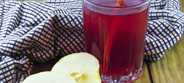 Компот из ирги с крыжовником на зиму - рецепт с пошаговыми фото