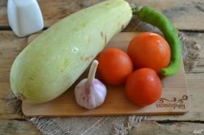 Аджика из помидоров и кабачков с варкой на зиму - рецепт на зиму с пошаговыми фото