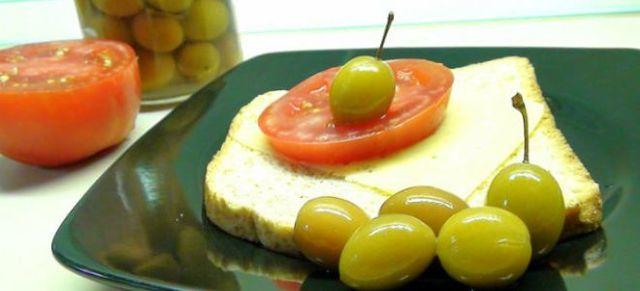 Повидло из желтой алычи на зиму - рецепт с пошаговыми фото