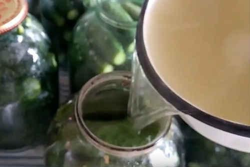Сладкие маринованные огурцы на зиму - 168 рецептов хрустящих огурцов в банках