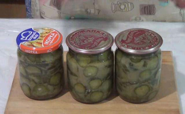 Засолка огурцов с горчицей на зиму - 29 рецептов хрустящих огурцов в банках с пошаговыми фото
