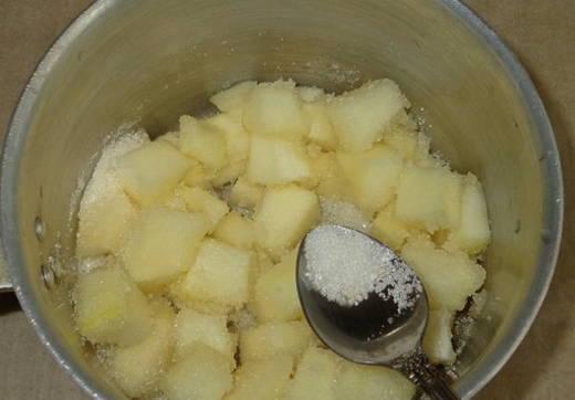 Компот из арбуза и дыни на зиму - вкусный рецепт с пошаговыми фото