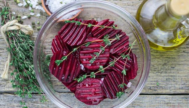 Икра из свеклы на зиму пальчики оближешь - 5 простых и очень вкусных рецептов с фото пошагово