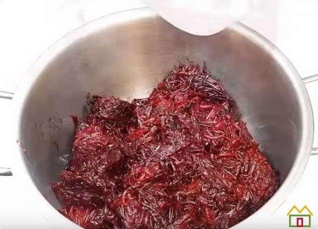 Свекла на зиму - 5 очень вкусных рецептов с фото пошагово