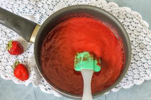 Джем из виктории на зиму - рецепт приготовления с пошаговыми фото