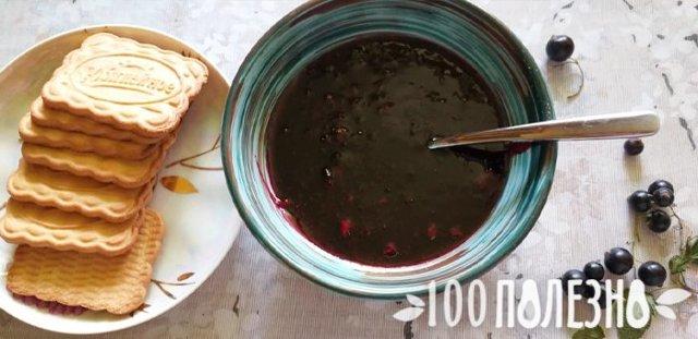 Черная смородина на зиму - 125 рецептов лучших заготовок с пошаговыми фото
