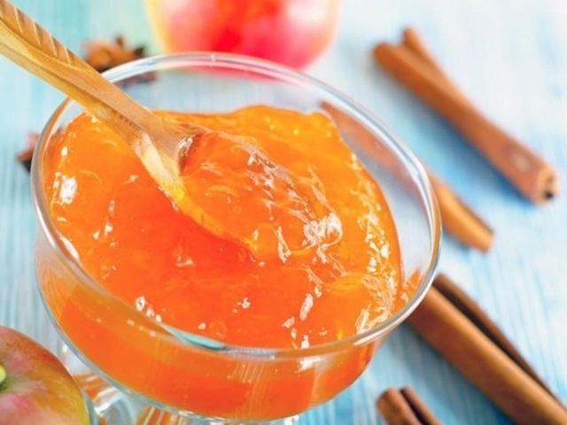 Джем из ранеток с апельсином на зиму - рецепт приготовления с пошаговыми фото