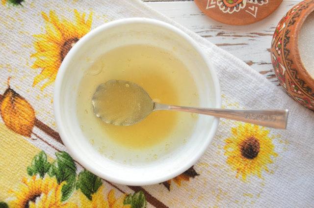 Желе из черешни на зиму с желатином - рецепт приготовления с пошаговыми фото