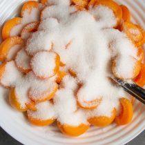 Желе из абрикосов с пектином на зиму - рецепт с пошаговыми фото