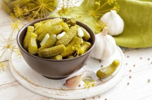 Огурцы на зиму кусочками - рецепт приготовления с пошаговыми фото