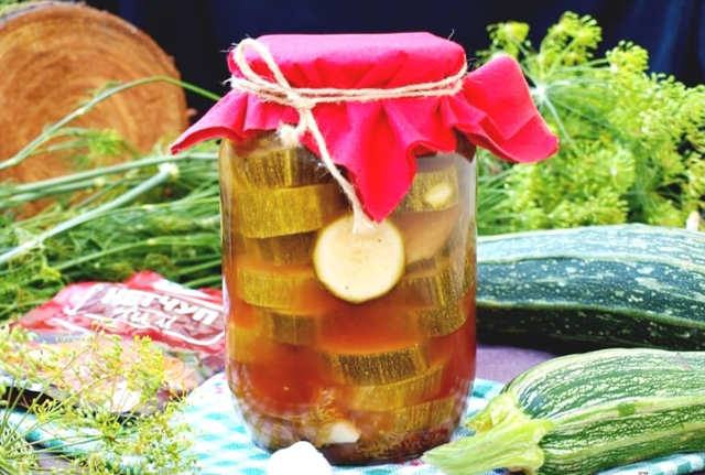 Кабачковая паста на зиму - 5 рецептов с фото пошагово