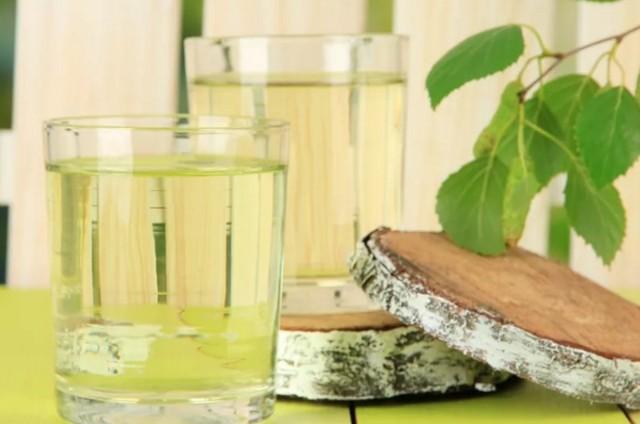 Березовый сок с лимонной кислотой на зиму - 15 рецептов в домашних условиях с пошаговыми фото