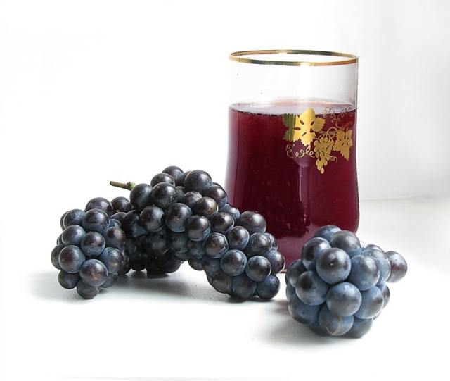 Компот из винограда Изабелла на 3-х литровую банку на зиму - 15 рецептов в банках с пошаговыми фото