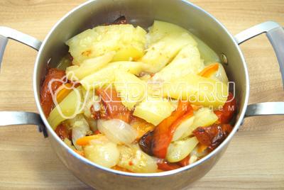 Кабачковая икра запеченная в духовке на зиму - рецепт с пошаговыми фото