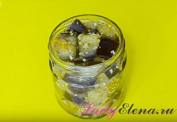 Баклажаны как грибы на зиму - 39 рецептов лучших заготовок с пошаговыми фото