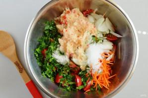 Помидоры черри по-корейски на зиму - рецепт с пошаговыми фото