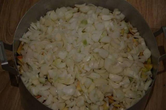 Томатная паста из помидоров пальчики оближешь на зиму - рецепт с пошаговыми фото