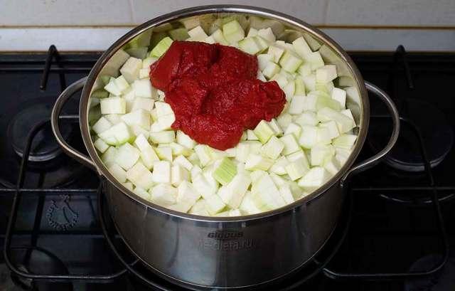 Кабачковая икра на зиму - 95 рецептов лучшие рецепты в домашних условиях с пошаговыми фото