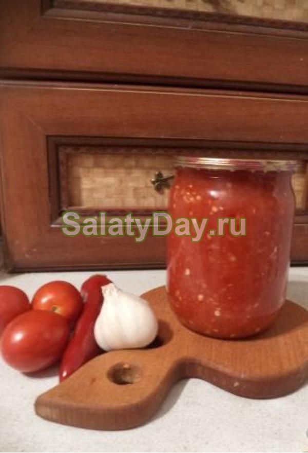 Острый перец на зиму вкуснятина - 5 моих рецептов с фото пошагово