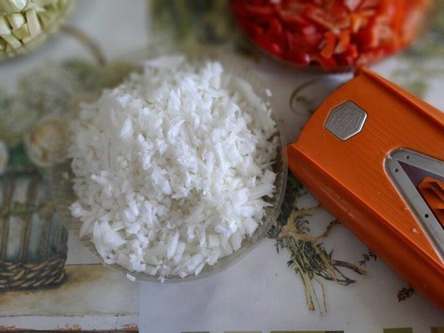 Лечо из кабачков пальчики оближешь на зиму - 23 рецепта с пошаговыми фото