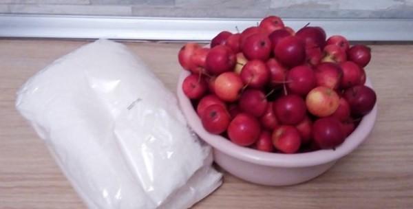 Варенье из ранеток с корицей на зиму - рецепт с пошаговыми фото