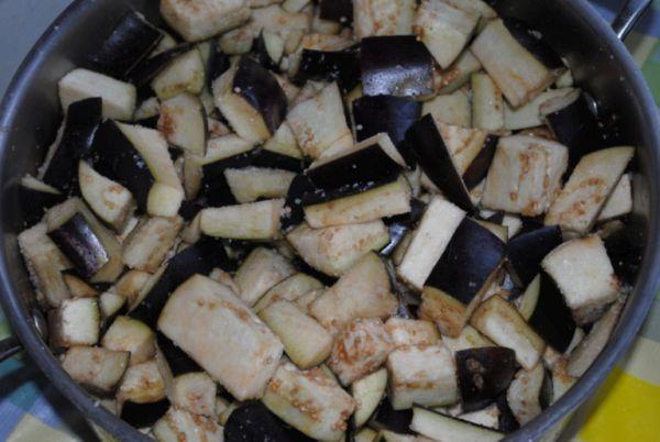 Баклажаны на зиму без стерилизации - 5 лучших рецептов с фото  пошагово