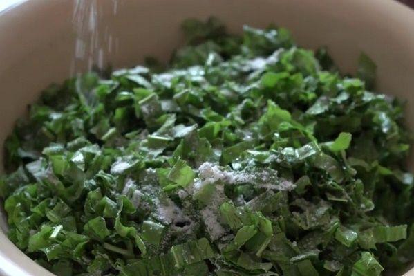 Щавель без стерилизации в банках на зиму - 13 рецептов заготовок с пошаговыми фото