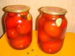 Помидоры в яблочном соке на зиму - рецепт с фото пошагово