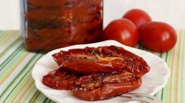 Вяленые помидоры на зиму - 36 рецептов в домашних условиях с пошаговыми фото