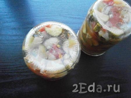 Салат Донской - 10 рецептов на зиму с пошаговыми фото