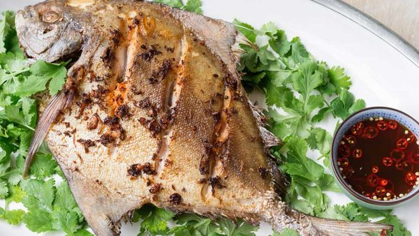 Брусничный соус без вина на зиму - рецепт с пошаговыми фото