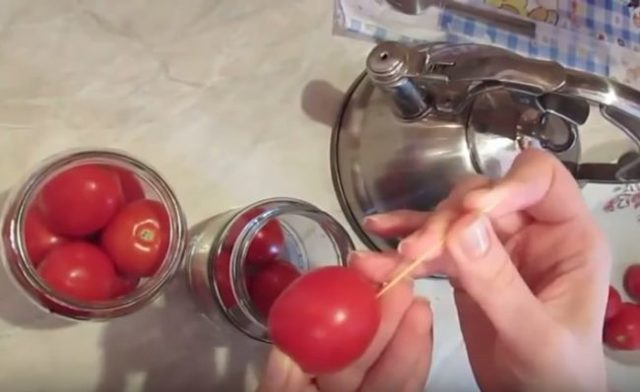 Томаты в собственном соку на зиму пальчики оближешь - 5 рецептов с фото пошагово