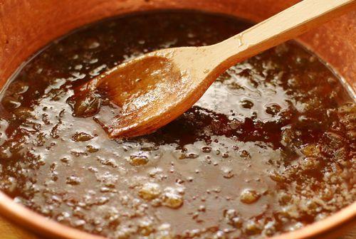 Протертый крыжовник с сахаром и лимоном без варки на зиму - простой рецепт от автора пошагово