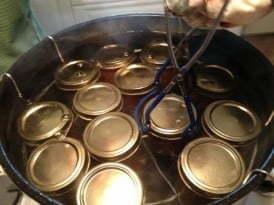 Салат из баклажанов Десятка на зиму - рецепт с пошаговыми фото
