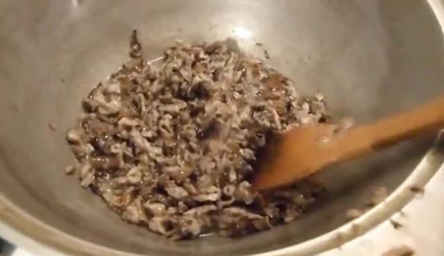 Солянка грибная с капустой на зиму - 5 пошаговых рецептов с фото