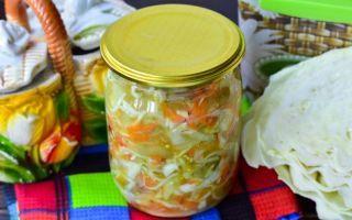 Домашняя солянка на зиму в банках - рецепт приготовления с пошаговыми фото