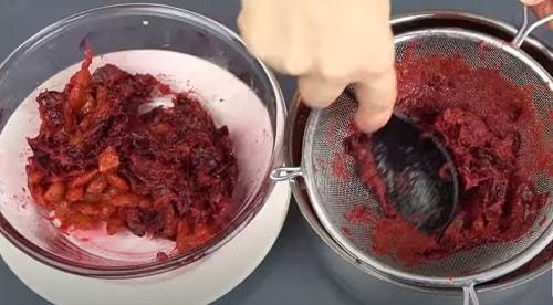 Аджика из желтых слив на зиму - рецепт приготовления с пошаговыми фото
