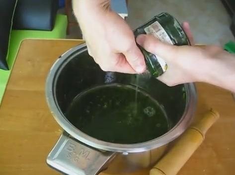 Щавель с солью на зиму в банках - 8 рецептов с пошаговыми фото