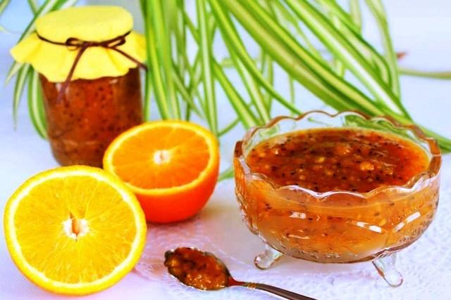 Варенье из крыжовника с апельсином на зиму - 14 рецептов простых и вкусных с пошаговыми фото