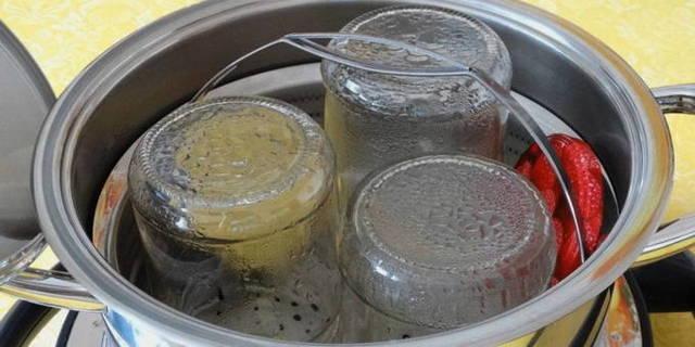 Крыжовник без варки на зиму - 8 рецептов с пошаговыми фото