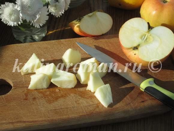 Повидло из яблок и груш в домашних условиях на зиму - пошаговый рецепт с фото