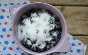 Желе из ежевики на зиму - рецепт приготовления с пошаговыми фото