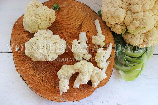 Помидоры с цветной капустой на зиму - рецепт с пошаговыми фото