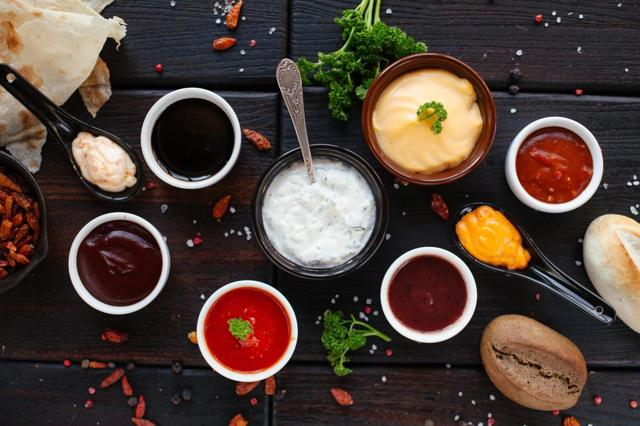 Аджика из слив на зиму - простой пошаговый рецепт