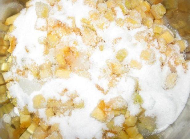 Варенье из тыквы на зиму - 5 рецептов пальчики оближешь с фото пошагово